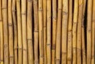 Andrews Bamboo fencing 2